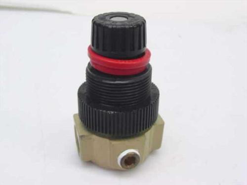 Amflo 2100  Pressure Regulator
