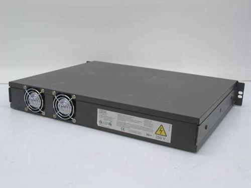 IBM 8272-108 8 Port Token Ring Lan Switch PN: 13H9183 FRU: 13H9184 Model 108