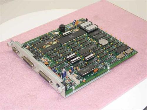 Relisys Terminal Control Board - TR175 II 736VA7400F