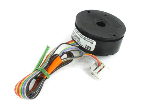 BEI Motion Systems MX213-25-1024U  Rotary Optical Encoder
