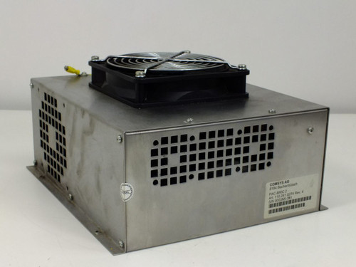 Comsys AG PAC-BRIC 2 Pentium MMX 233mhz Industrial Computer Netsal
