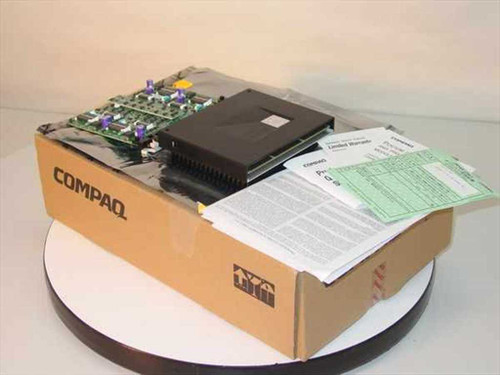 Compaq P III Xeon Processor & Power Module 550 Mhz 1 MB 154713-B21