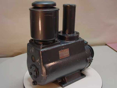 ULVAC D-950 Oil Rotary Vacuum Pump - Rebuilt without Motor