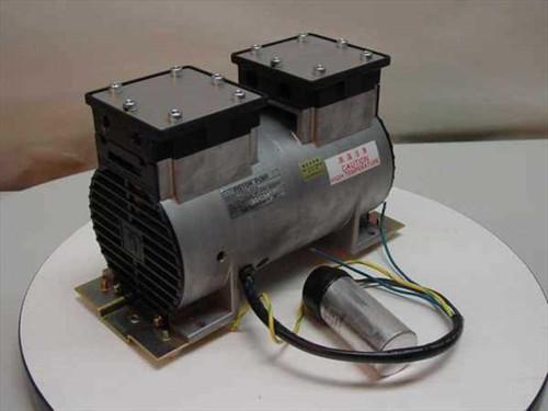 Tosei Engineering Co. Oil less piston Pump PSL-101A