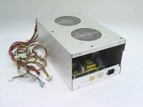 PC Power & Cooling ST 450 Lan Speed Systems Power Supply - Server