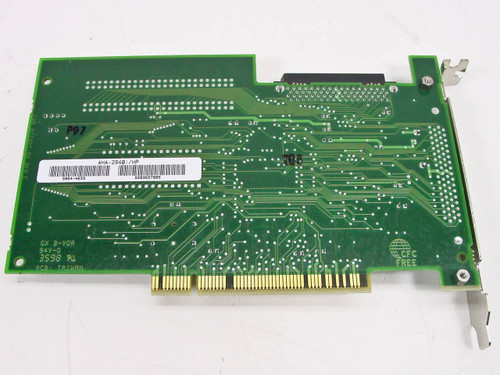 Adaptec AHA-2940i/HP Ultra Wide SCSI PCI Controller