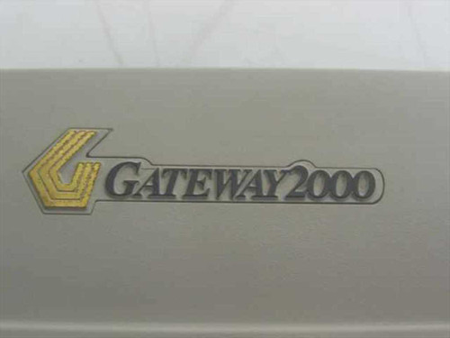 Gateway 7000598 2000 PS/2 Keyboard Enhanced 104-Key - E06150US011-C