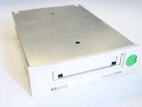 HP T4000S 4/8 GB Colorado Travan Internal SCSI Tape Drive Back-Up - AS IS