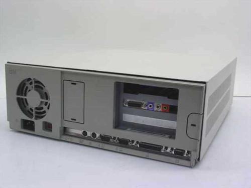 IBM A14 ( SL-I )  Aptiva Pentium I 150MHz Desktop Computer