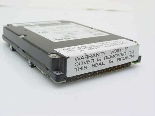 IBM 540MB Laptop Hard Drive - DHAA-2540 06G6593
