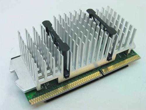Intel Slot 1 PIII 667Mhz 256 Cache Processor 667/256/133 SL3KW