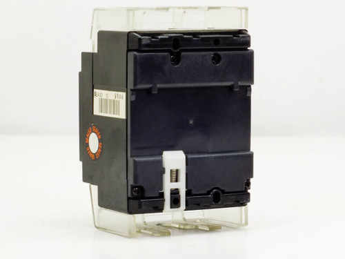 Fuji Electric EA33 10A 220 VAC 2.5kA Auto Circuit Breaker BB3AEA-010 3-Pole