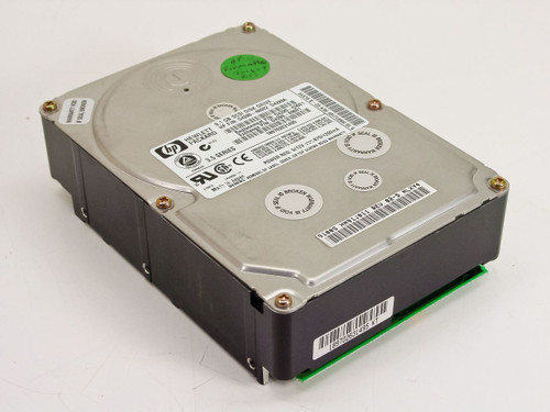 "HP 9.1 GB 3.5"" SCSI Hard Drive 7200 RPM Ultra Wide 80  D4289-63001"