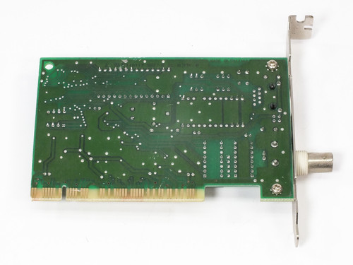 Realtek SN3200CT  PCI Network Card with BNC Connector