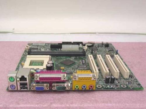 Intel AA A01988-308 Socket 370 System Board