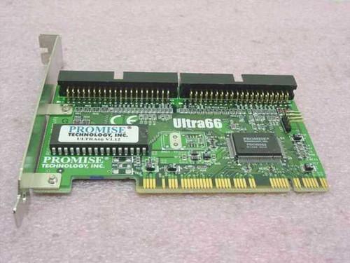 Gateway IDE Hard Drive PCI Controller Card Promise Ultra66 6001089