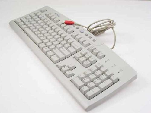 HP 123650-001  PS/2 Keyboard RT2856TW