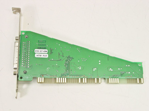 Symbios Logic ISA 16 Bit SCSI Controller (SYM20401)