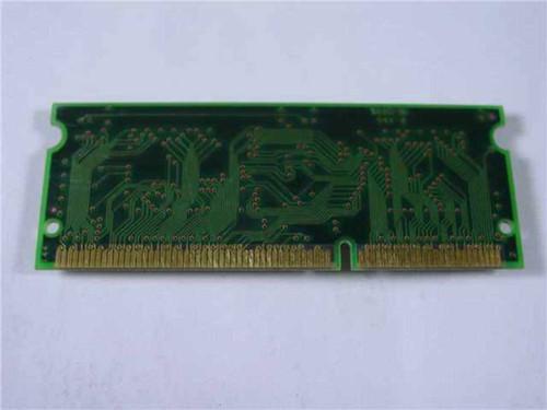 Samsung KMM966G256BQN-G0DE 256MB RAM - Laptop Memory Stick