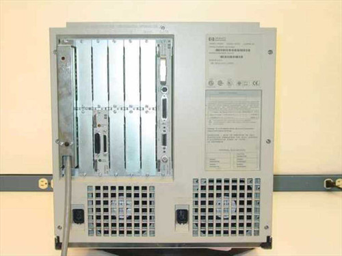 HP 937SX Series 3000 Server - A2417A No Hard Drives