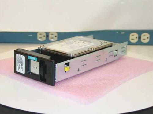 Seagate ST173404LCV 73GB SCSI Hard Drive - 8430 RAID Server - EMC 100-845-222