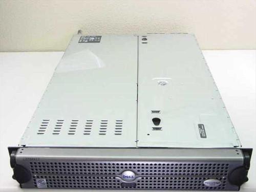 "Dell Power Edge 2550 Pentium 3 1.13GHz CPU Server 2U 19"" Rackmount CPSBN2 - SMP"
