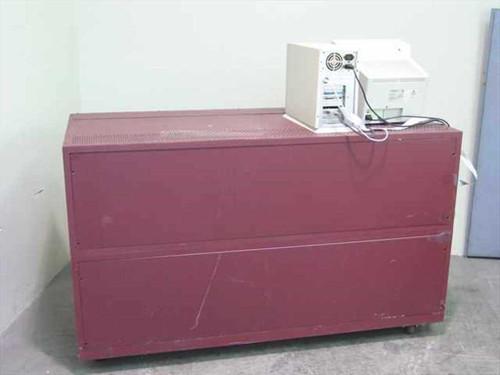 Flexstar FS2300 16-Port Hard Drive Tester Multi-Port - As Is / For Parts