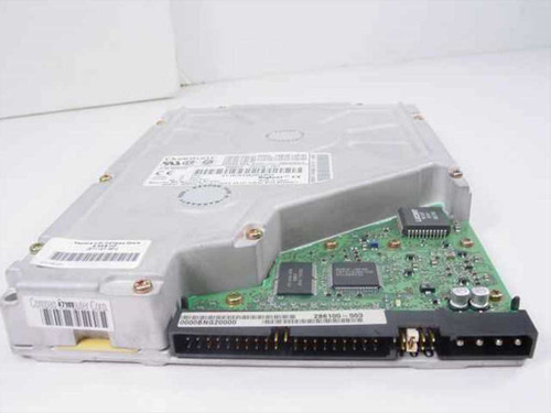 "Compaq 271127-001 6.4GB Bigfoot Hard Drive IDE 5.25"" - Quantum 6505AT"