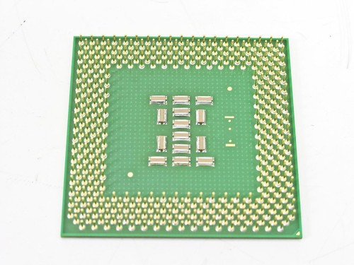 Intel PIII Processor 1000/256/133/1.7V (SL4WM)