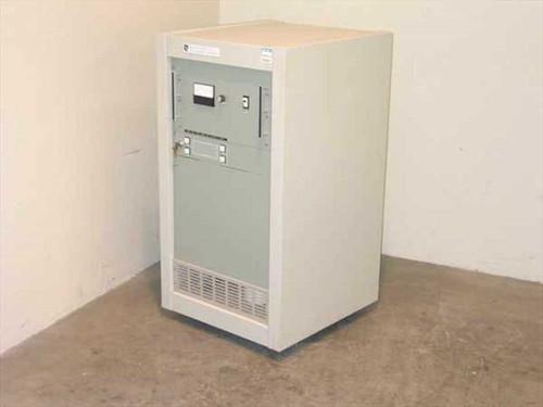 Quantronix 114 YAG Laser Power Supply 204-12Q - 208 VAC - As Is