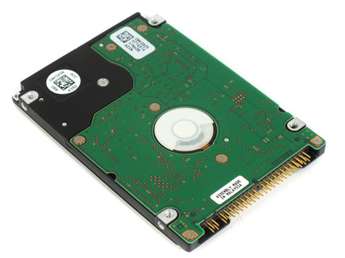 IBM HTS548040M9AT00-0 40GB Travelstar Laptop Hard Drive 08K0637 - BOOTS TO C:/
