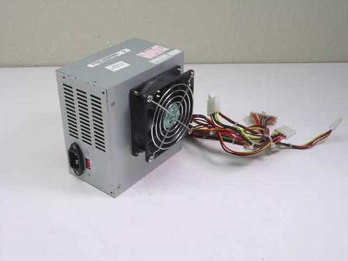 Power Tronic 145 W SwitchingPower Supply (PK-6145DT3)
