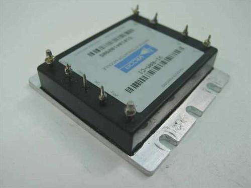 Vicor VI-RAM-C1 Ripple Attenuator Module 5~50 VDC 10A 20 MHz