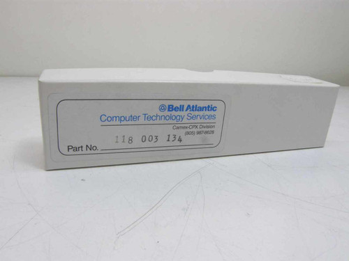Data General Disk Drive Head - New in Bell Atlantic Box 118-003-134