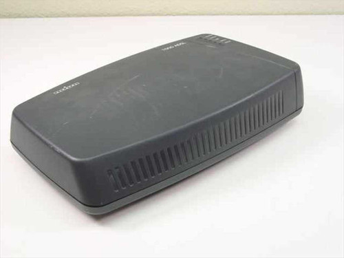 Alcatel 1000 ADSL ISDN Asymmetric Digital Subscriber Line Modem PN 3EC18202AAAA