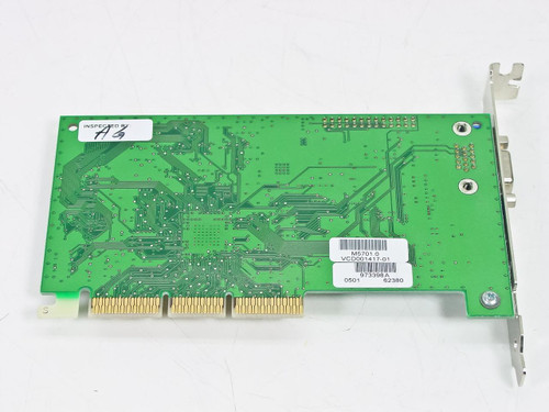 VisionTek AGP Video Card 32MB Nivida Riva (NV996.0 Rev D)