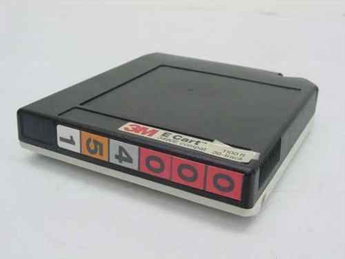 3M E Cart 3490E 36-Track Compatible Tape Cartridge