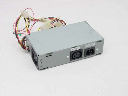 Intel 350201-001 67W Industrial Computer Power Supply - Delta SMP-63AB