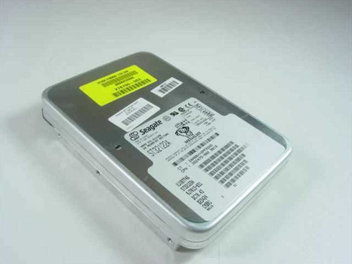 "Compaq 278745-001 2.1GB 3.5"" IDE Hard Drive Seagate ST32122A Wiped-Boots to C:/"