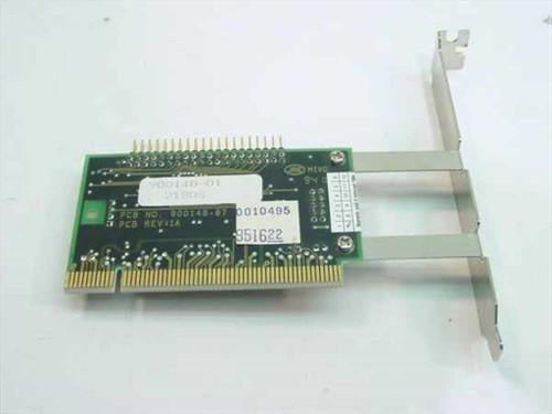 Data Tech DTC Single IDE Controller Card - PCI 900148-01 2130S