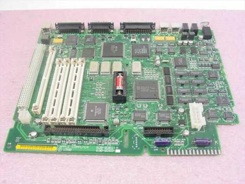 Apple 820-0301 Macintosh II Si System Board / Motherboard