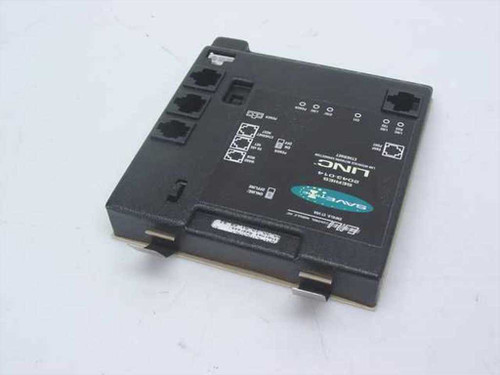Control Module 2043-014 Ethernet Comm LINC Module - 2000 Series CMI SaveTime Time Clock