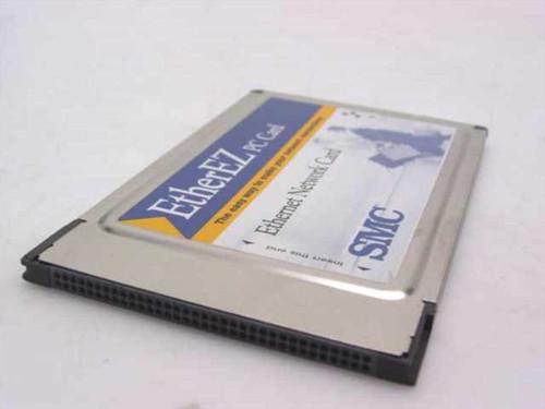 SMC EtherEZ PC Card - No Dongle (8020BT/T)