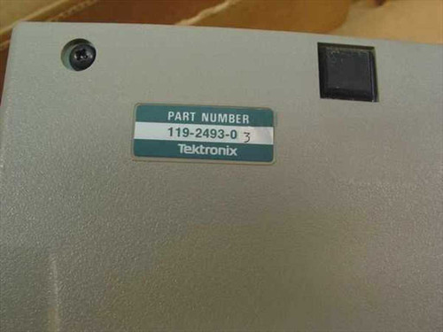 Tektronix Terminal Keyboard 119-2493