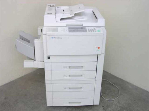 Pitney Bowes C235 Smart Image Plus Laser Copier with Castors