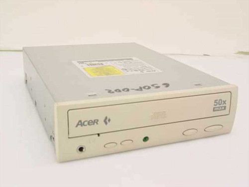 Acer 50x IDE Internal CD-ROM (650P-002) - AS IS