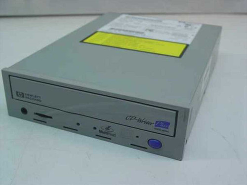 HP CD-RW IDE Internal 10x4x32x CD-Writer Plus 9300 Se (C4492)
