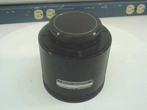 General Electric Light Valve 4.9 to 1 Lens for CRT Projector FI-130