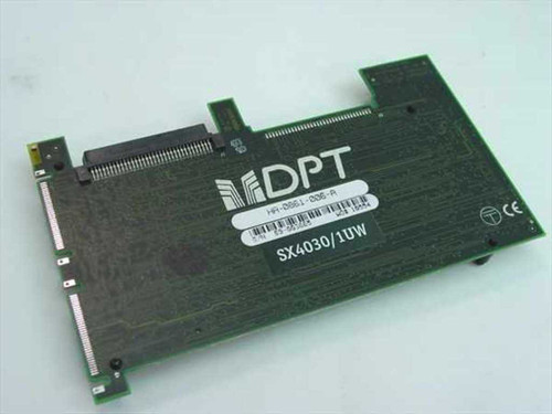 DPT Additional Channel for Raid Controller PM3334UW SX4030/1UW