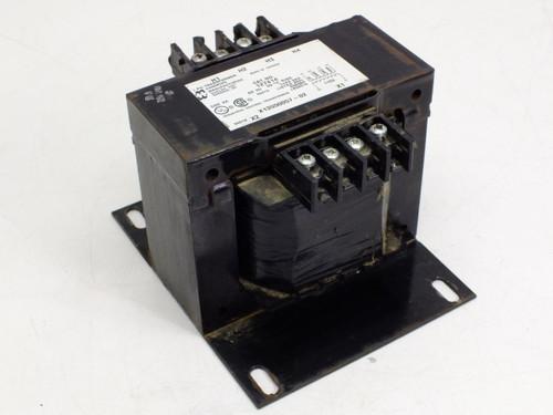 Hammond Power Solutions PH500MQMJ Industrial Control ... on
